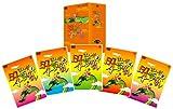 まんが日本昔ばなし DVD-BOX 第1集(5枚組) 画像