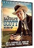 Randolph Scott Roundup Vol 2: 6 Films [DVD] [Import]