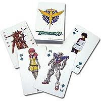 ガンダム00 トランプ GUNDAM 00 GUNDAM PLAYING CARD