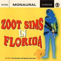 フロリダのズート・シムズ