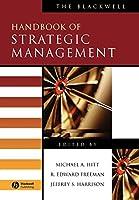 Blackwell Handbook of Strategic (Blackwell Handbooks in Management)