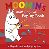 Moomin's Most Magical Pop-up Book