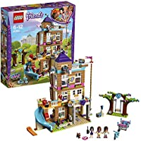 レゴ(LEGO) フレンズ フレンズのさくせんハウス 41340