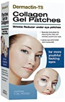 Dermactin-TS Collagen Gel Patches, 6 Count