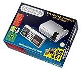 Nintendo - Console Nintendo NES Classic Mini - 30 jeux inclus + manette - 0045496343316