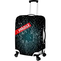 Primeware Travel Luggage Cover Protector Suitcase Washable Cover High Elasticity