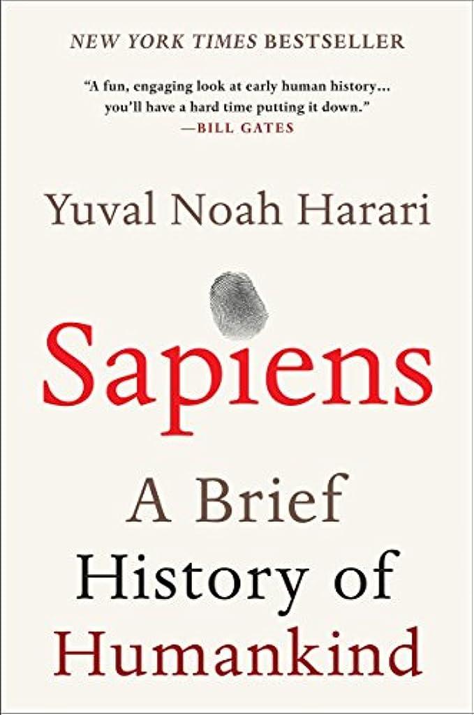 安定した他の場所チームSapiens: A Brief History of Humankind (English Edition)