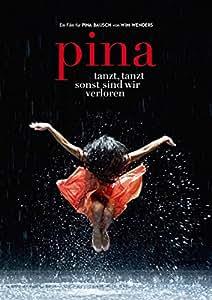 Pina / ピナ・バウシュ 踊り続けるいのち コレクターズ・エディション [DVD]