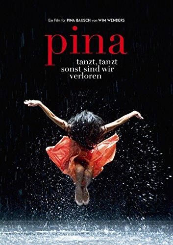 Pina / ピナ・バウシュ 踊り続けるいのち コレクターズ・エディション [DVD]の詳細を見る