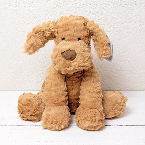 JELLYCAT Fuddlewuddle Puppy ジェリーキャット イヌ ぬいぐるみ