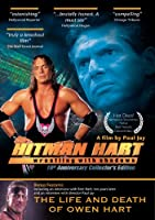Hitman Hart: Wrestling With Shadows: 10th [DVD] [Import]