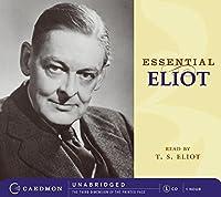 Essential Eliot CD (Caedmon Essentials)