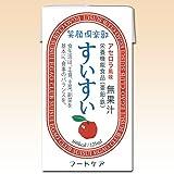 笑顔倶楽部すいすい アセロラ風味 125ml×24本
