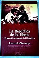 La república de los libros : el nuevo libro popular de la II República