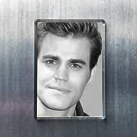 PAUL WESLEY - オリジナルアート冷蔵庫マグネット #js001