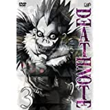 DEATH NOTE Vol.3 [DVD]