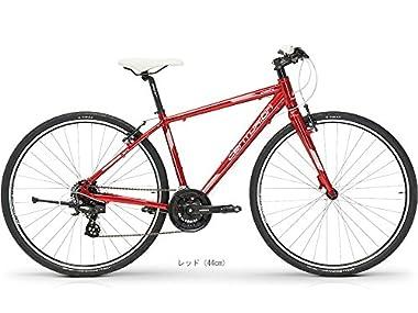 センチュリオン(CENTURION) クロスバイク CROSS LINE 30 RIGID レッド 47cm