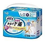 リリーフ パンツタイプ 超うす型まるで下着 L~LL 16枚【ADL区分:一人で歩ける方】 Japan