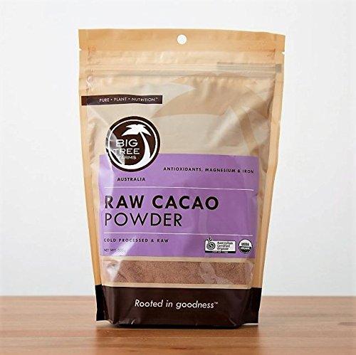Organic Raw Cacao Powder オーガニック  ローカカオパウダー 500g