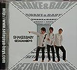 SHAKE&BABY 画像