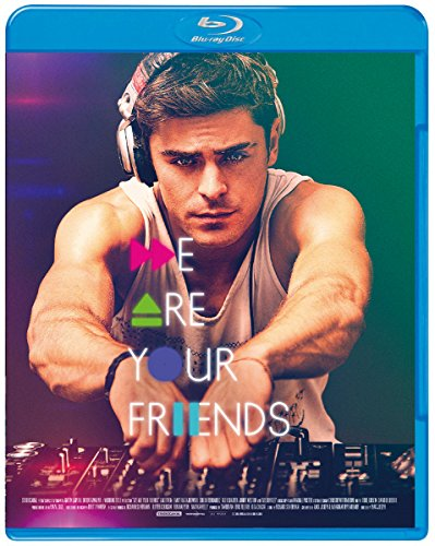 WE ARE YOUR FRIENDS スペシャル・プライス [Blu-ray] -