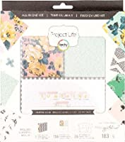Project Life (プロジェクトライフ) Kit All-in-One Kit - Project 52 - Bloom