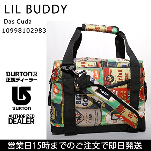 バートン Lil Buddy