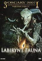 Labirynt Funa [DVD] [Import]