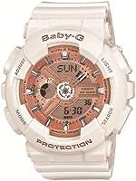 [カシオ]Casio 腕時計 Baby-G ビッグケースシリーズ BA-110-7A1JF レディース