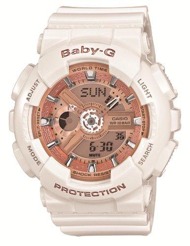 [カシオ]CASIO 腕時計 BABY-G ベビージー BA-110-7A1JF レディース