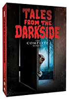Tales from the Darkside: Complete Series [DVD] [Import]