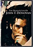 The Death And Life Of John F. Donovan [DVD]