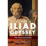 Homer's Iliad & Odyssey: The Essential Books