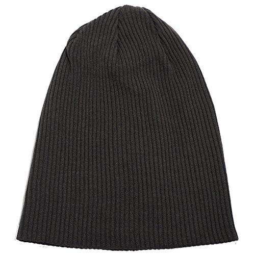サマー ニット帽 メンズ レディース 春 夏 アウトラスト 日本製 ブラウン