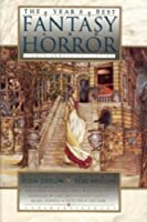 The Year's Best Fantasy and Horror: Eighth Annual Collection (Year's Best Fantasy & Horror)