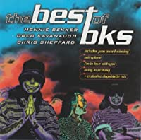 The Best Of BKS [並行輸入品]