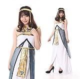monoii クレオパトラ コスプレ 衣装 エジプト 女王 コスチューム 475