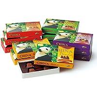 [中国お土産] パンダ ミニチョコレート 12箱セット (海外 みやげ 中国 土産)