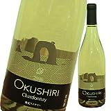 奥尻ワイナリー OKUSHIRI シャルドネ 白 2017 750ml×3 国産 北海道 ワイン まとめ買い