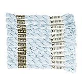 [12カセ入り]DMC コットンパール刺繍糸 5番手 775 DMC115-5B #775