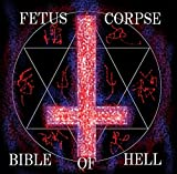 BIBLE OF HELL.