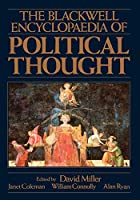 Bwell Ency Political Thought (Blackwell Reference)