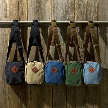 Shoulder Bag 700012426: Black, Khaki, Blue, Dark Green, Blue Grey