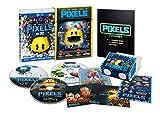 ピクセル ブルーレイ プレミアム・エディション【初回生産限定】[Blu-ray/ブルーレイ]