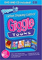 Giggle Toons [DVD] [Import]