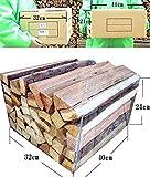 焚き木 容量30Lのダンボール箱入1箱 【産地】長野県 薪の長さ約40cm【樹種】良く燃える唐松・赤松・その他雑木