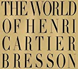 The World of Henri Cartier-Bresson