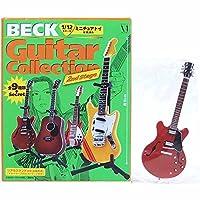【4】 メディアファクトリー 1/12 BECK ベックギターコレクション 2ndステージ ES335Type (竜介モデル) 単品