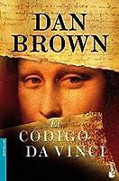 El Codigo Da Vinci (Bestseller (Booket Unnumbered)) (Spanish Edition) by Dan Brown(2011-05-31)