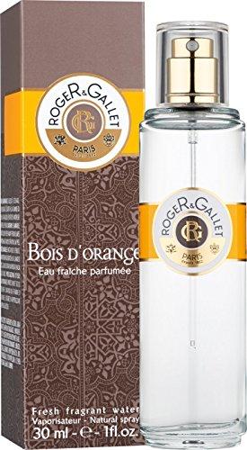 ロジェガレ オレンジパフューム ウォーター(ボワドランジュ オレンジツリー) 30ml ROGER&GALLET BOIS D'OR...